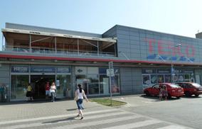 Hron Shopping Center