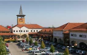 Premier Outlets Center