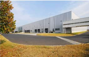 M7 Distribution Center